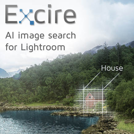 Excire Search for Photographers is in the SCU House!