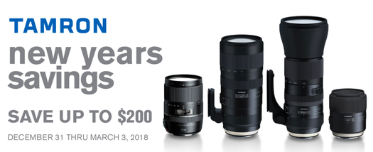 Shoots Media, Winter, Video and Tamron